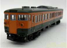 クハ115 1100|KATO