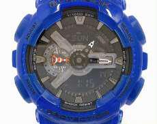 G-SHOCK GA-110CR 腕時計 CASIO