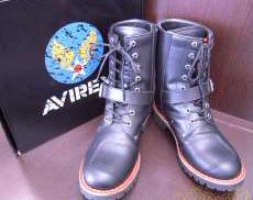 AVIREX ブーツ AVIREX