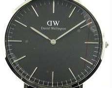 Classic Cornwall|Daniel Wellington