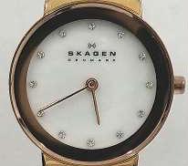 スカーゲン レディースクォーツ|SKAGEN
