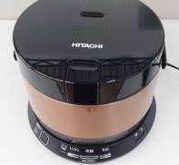 IH炊飯器|HITACHI
