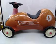 乗用玩具・三輪車|RADIO FLYER