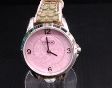 腕時計 COACH