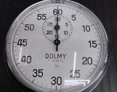 ストップウォッチ|DOLMY