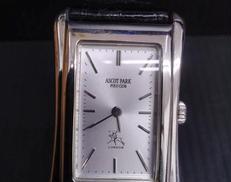 腕時計 ASCOT PARK