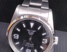 腕時計 ELGIN