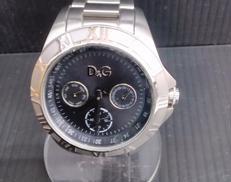 腕時計 D&G