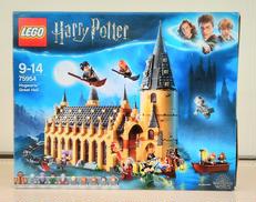 ハリーポッター LEGO