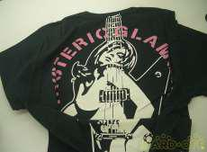 HYSTERIC GLAMOUR HYSTERIC GLAMOUR