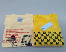 Tシャツ|MARBLES/M