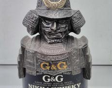 ニッカウィスキー G&G
