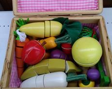 野イチゴ果物野菜セット マザーガーデン