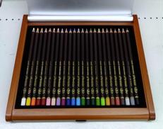 ぺリシア:24色|三菱鉛筆