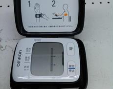 手首式血圧計|OMRON