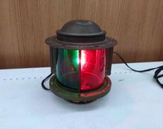 マリンランプ(船燈・電気用) 日本船燈株式会社