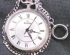 懐中時計 ELGIN