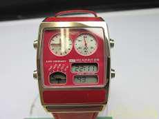 クォーツ・デジタル腕時計|VAGARY