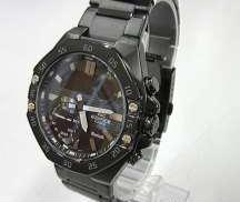 エディフィス スマートフォンリンク 腕時計 CASIO