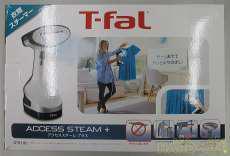 衣類スチーマー T-fal