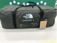 EVACARGO 4|THE NORTH FACE