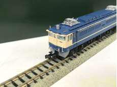 EF65 1000 後期形 KATO