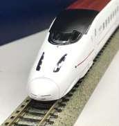九州新幹線800系「つばめ」U001編成セット TOMIX