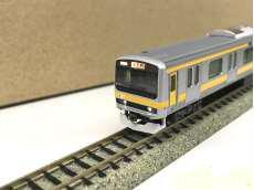 E231系0番台 中央・総武緩行線 6両基本セット KATO