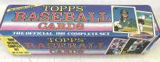 BASEBALL CARDS TOPPS
