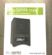 美品 ウイルス 対策 空気浄化装置|RESPR(レスパー)