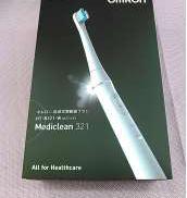 電動歯ブラシ|OMRON