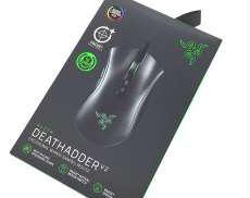 美品 ゲーミングマウス DeathAdder V2|RAZER
