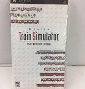 PSPソフト Mobile Train Simulator 京成・都営浅草・京急編 音楽館