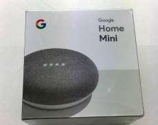 ① 未使用 未開封 Google Home Mini|GOOGLE