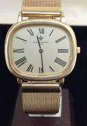 K18無垢手巻き時計|VACHERON CONSTANTIN