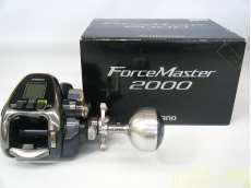 FORCEMASTER2000|SHIMANO