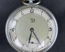 懐中時計|STERLING