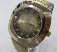 自動巻き腕時計 TECHNOS