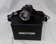 LEDヘッドライト|GENTOS