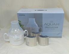 【未使用】AOUA-H お風呂用水素作成器|DOSHISHA