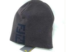 【未使用】帽子 FENDI
