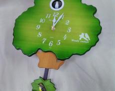 鳩時計|THE CLOCK HOUSE