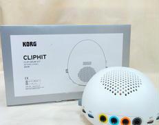 CLIPHIT / クリップドラムセット|KORG