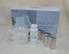 【未使用品】お風呂用水素生成器|DOSHISHA