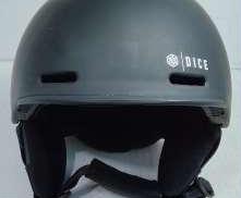 ヘルメット DICE