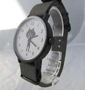 クォーツ・アナログ腕時計 Ne-net