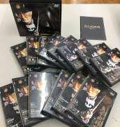鬼平犯科帳第1シリーズ DVD-BOX|松竹
