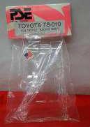 トヨタTS-010レーシングボディ PSE