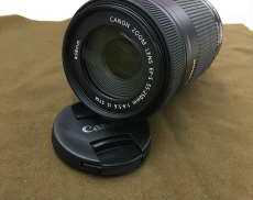 EF-S 55-250mm f4-5.6 IS STM|CANON