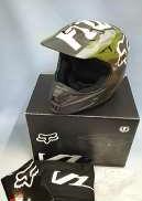 オフロードヘルメット|FOX